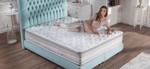 Büyükçekmece Yatak Yıkama